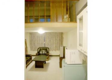 新北租屋,中和租屋,獨立套房出租,樓中樓套房