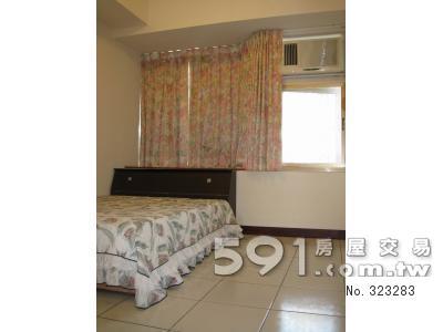 房間(一):附雙人床、空間寬敞