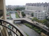 近銘傳學區河岸景觀雙併豪宅