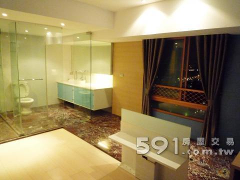 汽車旅館般浪漫衛浴設備
