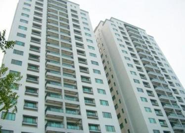 台南買屋,安平買房子,住宅出售,氣派雄偉的外觀
