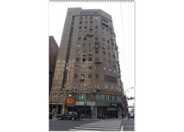 台北買屋,松山買房子,住辦出售,大樓位正角地二面臨路