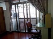 大和室+一房+陽台具全交便(近中山和興大