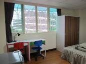 省立豐原醫院正對面全新套房