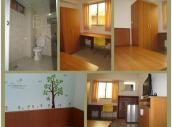 ●東寧寬庭套房●近成大、長榮中學校區