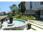 全新市區花園別墅,10坪單身套房