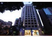 基泰國際商務酒店式公寓短租(短期月租)