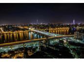 🏡🏡台北橋捷運站旁河景美宅含平坡車位