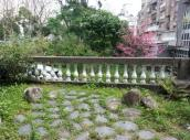 近捷運.面公園.大露台花園小別墅
