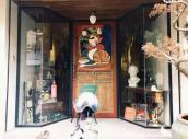 黃金地段的藝術老屋,投資兼置產