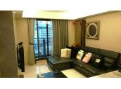 巴黎第六區2房1廳2衛精美裝潢傢電俱全