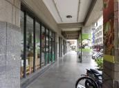 科博觀邸△窗1+2樓店