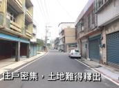 埔心市區10米大面寬便宜建地