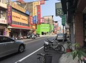 頭份商業精華區中正商圈市中心大面寬金店