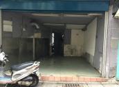 淡江大學圖書館旁-金店面只要13000元