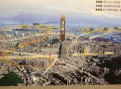台北時上高樓層景觀戶