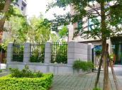 南軟別墅型4房低公設,附40坪獨立花園